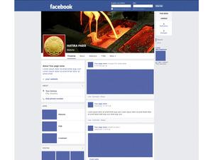 Proje#29332 - e-ticaret / Dijital Platform / Blog, Üretim / Endüstriyel Ürünler Sosyal Medya Reklam Tasarımı  #15