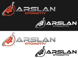 Arslan logo 1