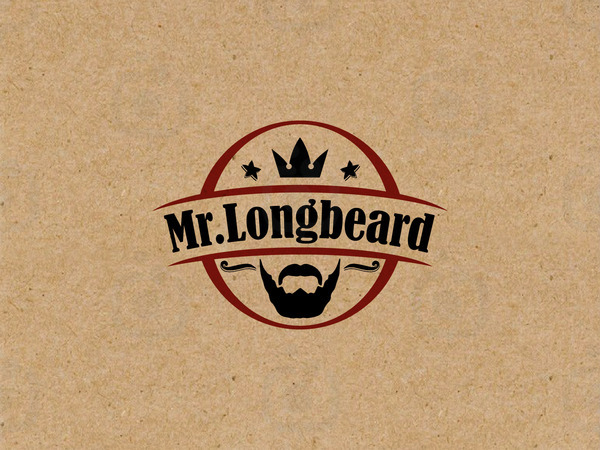 Mr longbeard 01