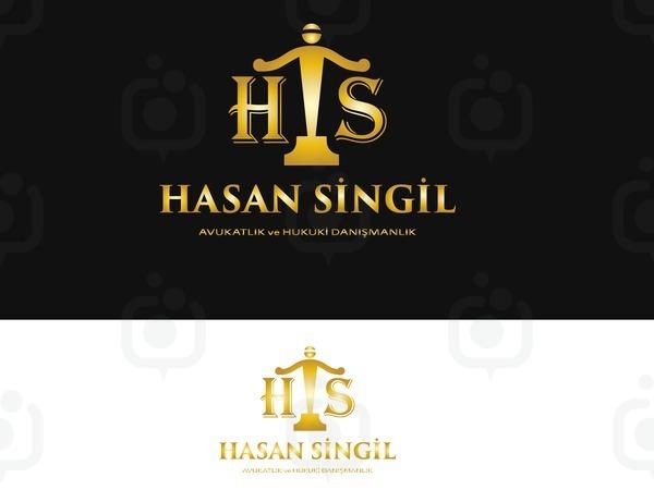 Hasan singil logo 1