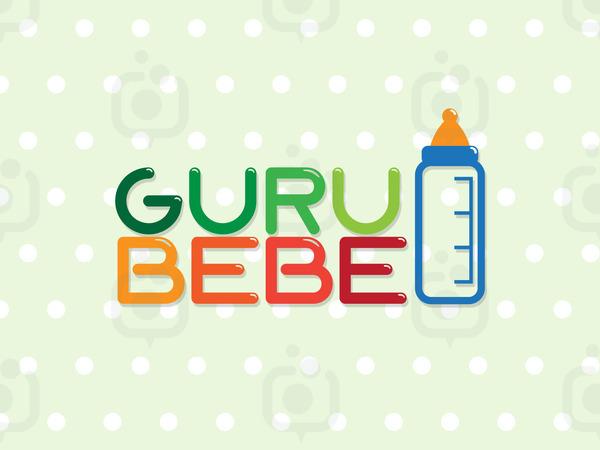 Gurubebe logo02