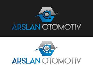 Arslan logo 3