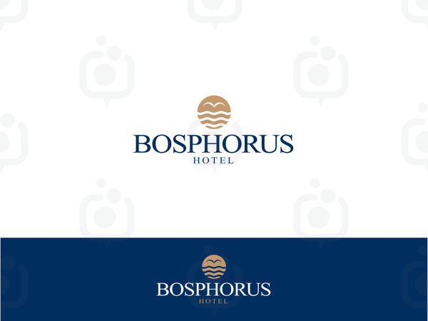Bosphorus logo