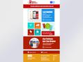 Proje#29343 - e-ticaret / Dijital Platform / Blog e-posta şablonu  -thumbnail #3