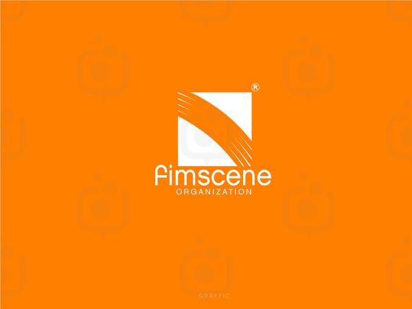 Fimscene orange