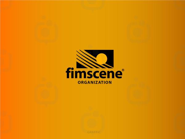 F mscene orange 1