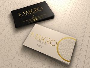 Makro kartv z t  rnek