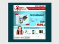 Proje#29343 - e-ticaret / Dijital Platform / Blog e-posta şablonu  -thumbnail #12
