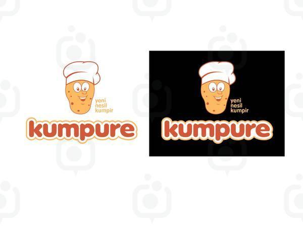 Kumpure logo 08