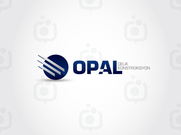 Opal celik logo02