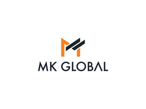 Mk global logo