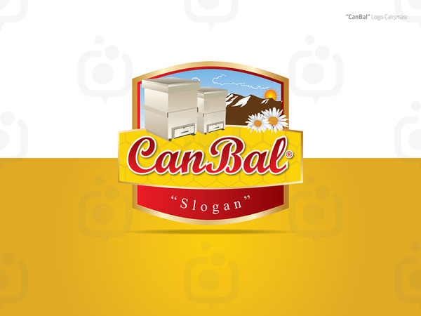 Can bal logo 01