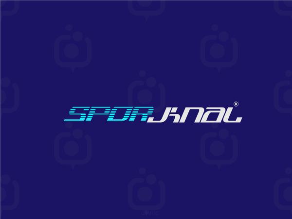 Sporjinal 1