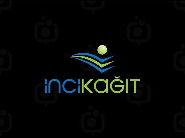 Inci kagit logo