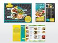 Proje#29718 - Restaurant / Bar / Cafe Ekspres Restoran Paketi  -thumbnail #29
