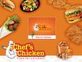 Proje#29631 - Restaurant / Bar / Cafe İnternet Banner Tasarımı  -thumbnail #8