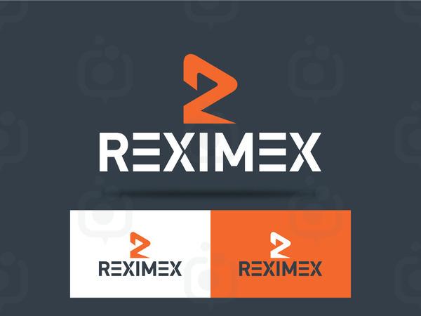 Reximex logo