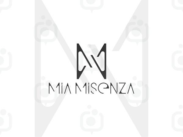 Mia misenza logo1