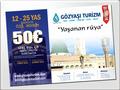 Proje#29922 - Turizm / Otelcilik Ekspres El İlanı Tasarımı  -thumbnail #12