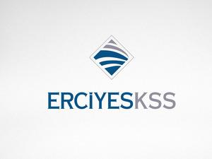 ERCİYESKSS - Erciyes Küçük Sanayi Sitesi - Kurumsal Kimlik projesini kazanan tasarım