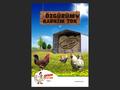 Proje#29966 - Tarım / Ziraat / Hayvancılık Afiş - Poster Tasarımı  -thumbnail #1