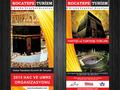 Proje#29957 - Turizm / Otelcilik Ekspres El İlanı Tasarımı  -thumbnail #4