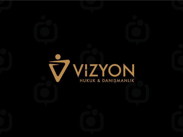 Vizyon logo