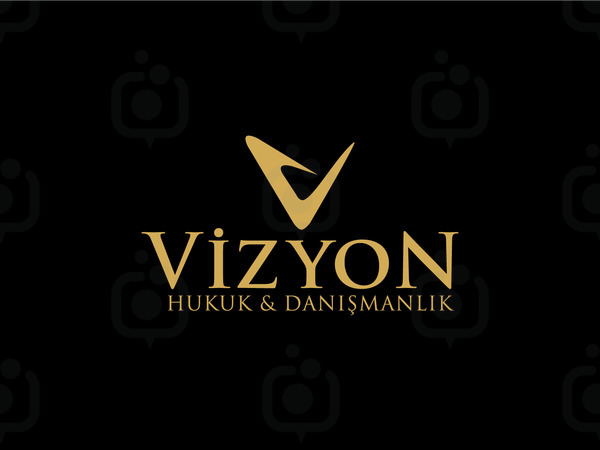 Vizyon logo 1