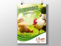 Proje#29966 - Tarım / Ziraat / Hayvancılık Afiş - Poster Tasarımı  -thumbnail #6