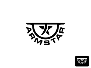 Armstar logo