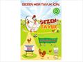 Proje#29966 - Tarım / Ziraat / Hayvancılık Afiş - Poster Tasarımı  -thumbnail #7