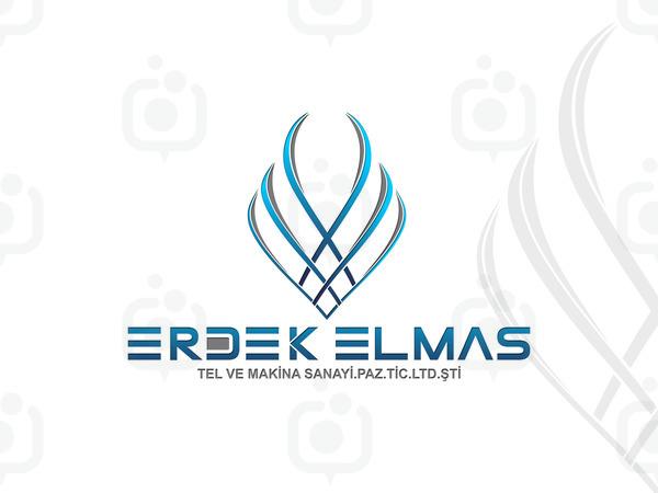 Erdek elmas logo1