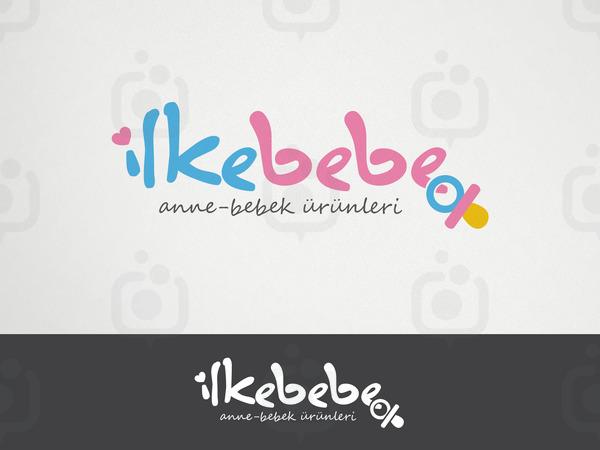 Ilke bebe logo2