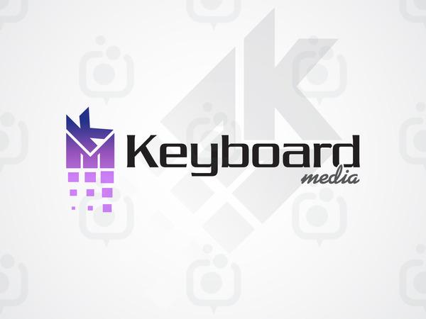 Kebyoard media