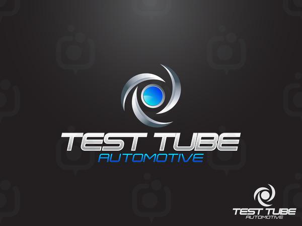 Test tube automotive 2