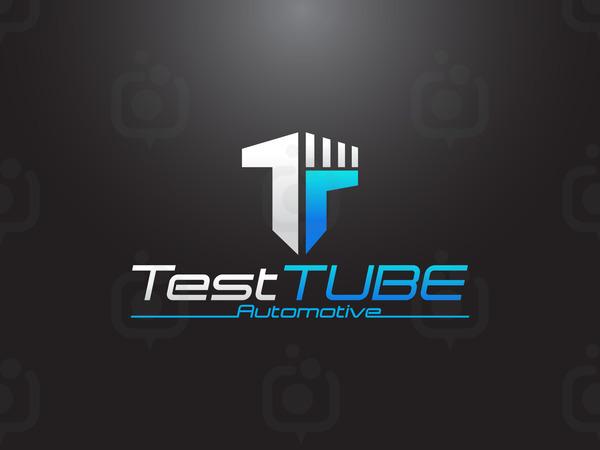 Test tube automotive 3