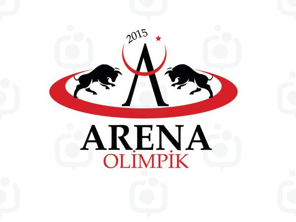 Arena sunum