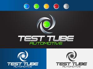 Test tube automotive 2.2