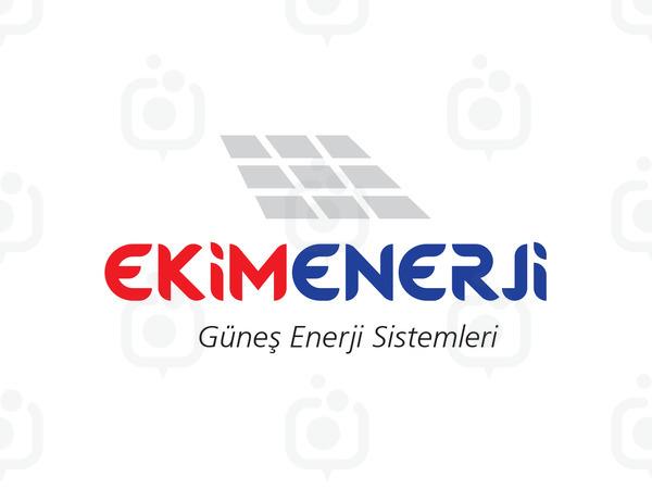 Ekim enerji logo3