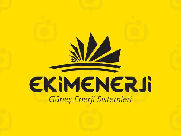 Ekim enerji logo5
