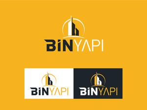 Bin yapi logo