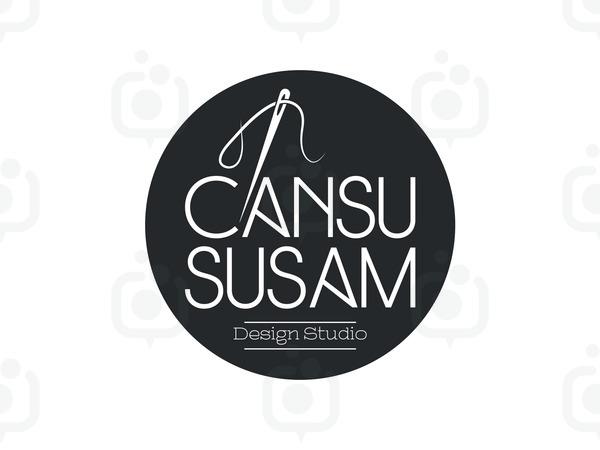 Cansu susam logo sunum 01