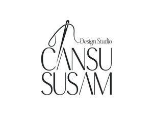 Cansu susam logo sunum 02