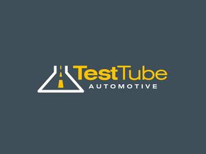 Test tube 04
