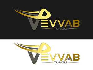 Evvab turizm logo