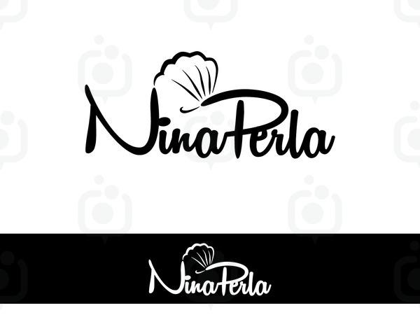 Ninaperla logo04