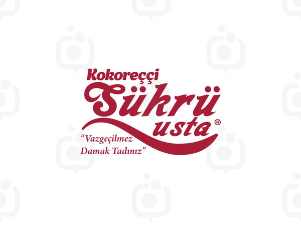 Sukru usta logo