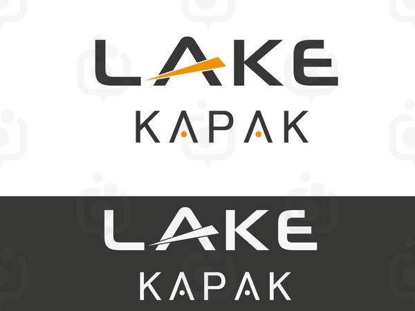 Lake kapak