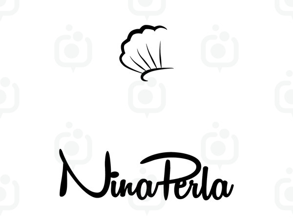 Ninaperla logo rev0105