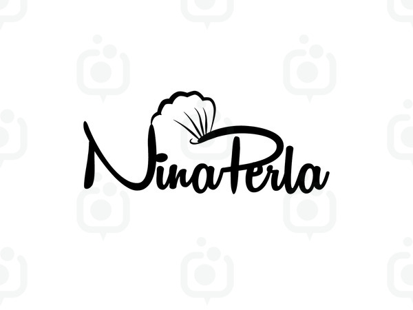 Ninaperla logo rev0107